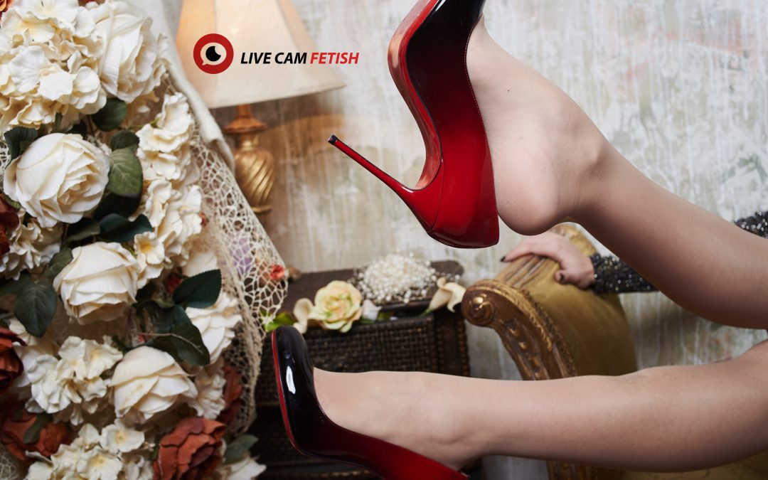 Videochat – Categoria Fetish / Domination