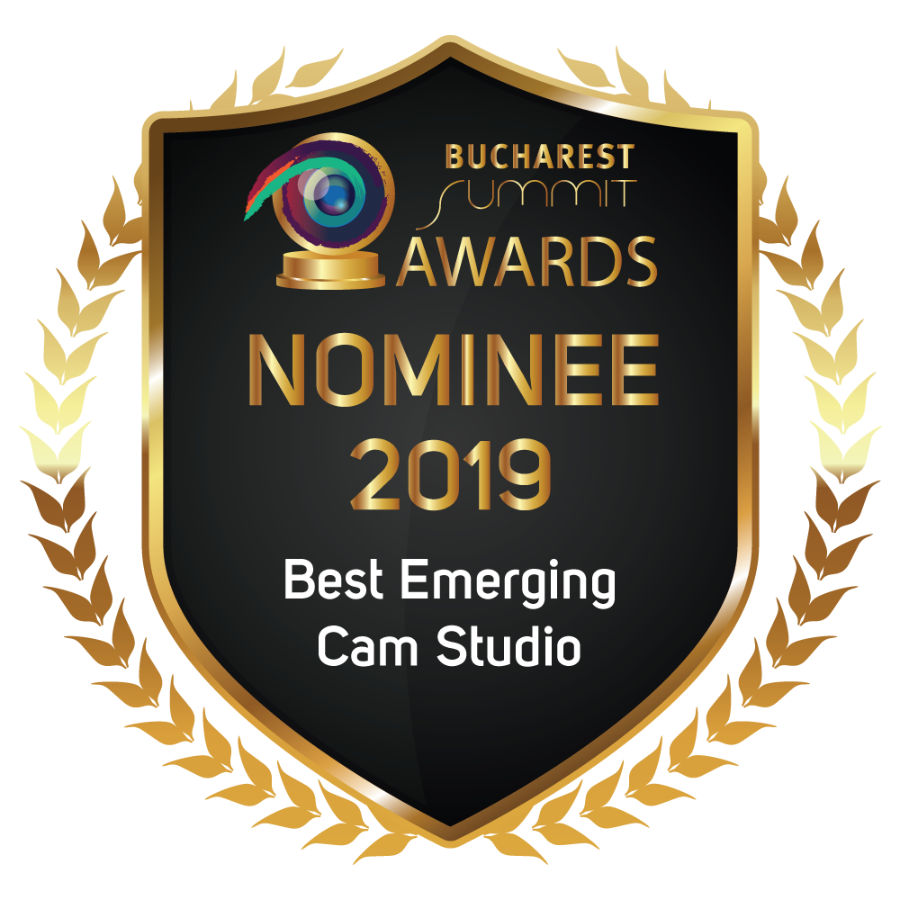 BEST EMERGING LIVE CAM STUDIO