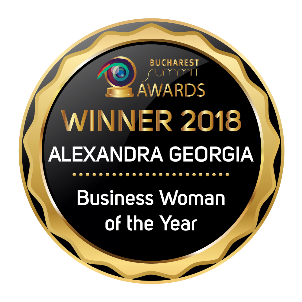 BUSINESSWOMAN OF THE YEAR 2018