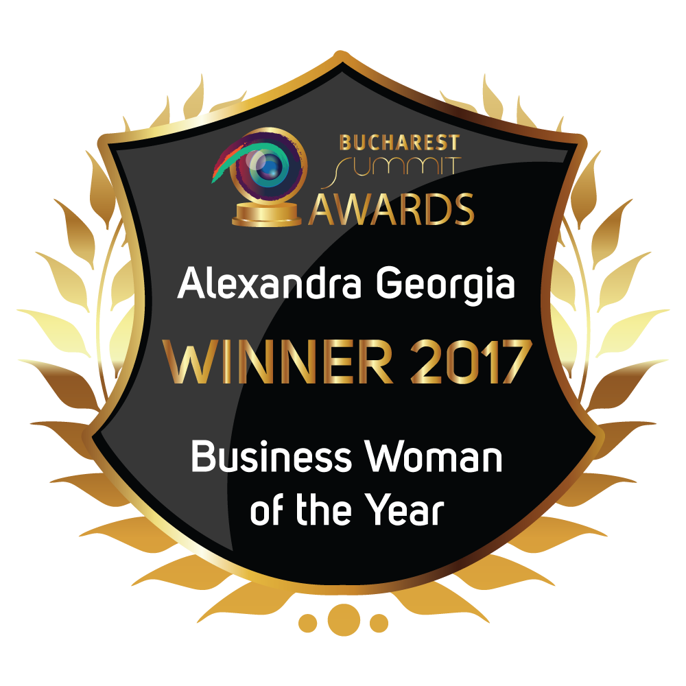 BUSINESSWOMAN OF THE YEAR 2017